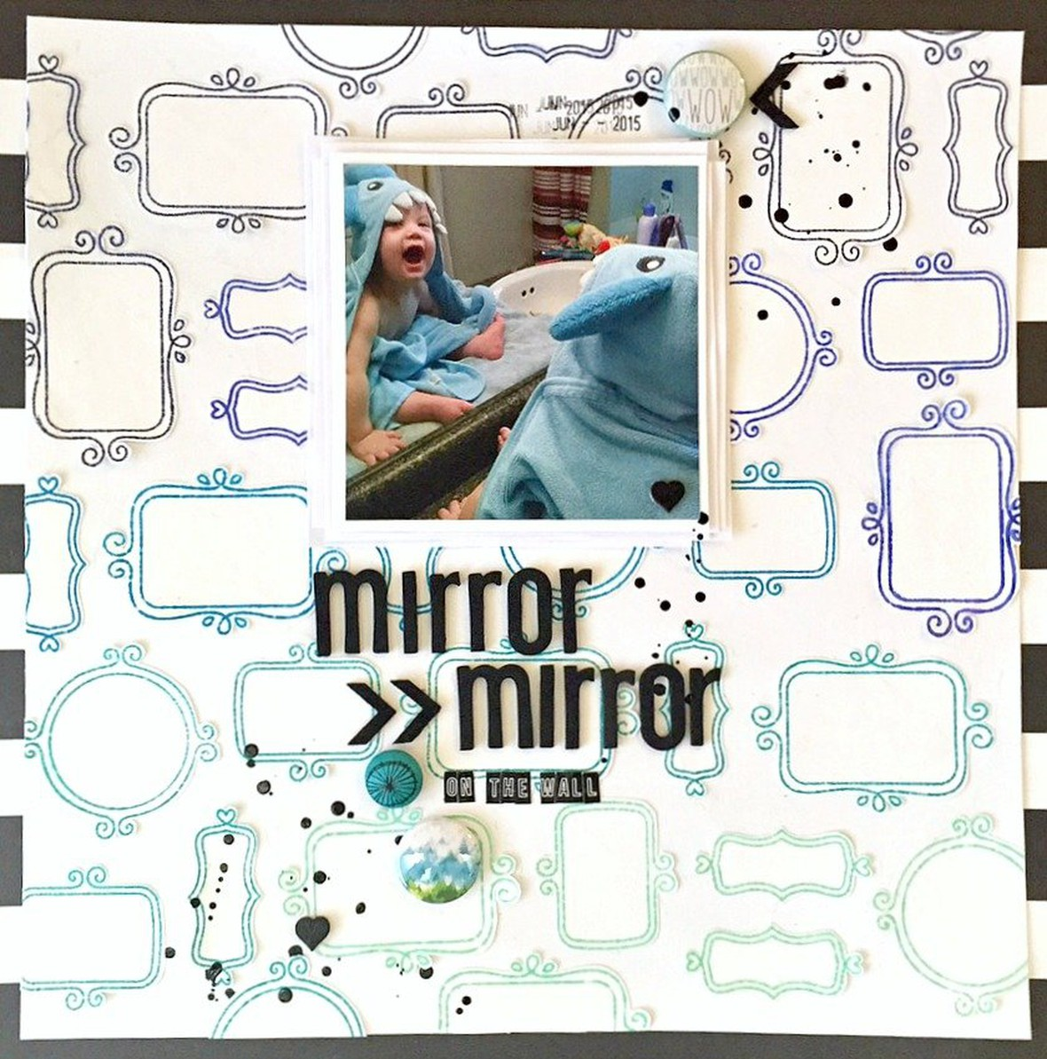 Mirror mirror on the wall layout   ls original