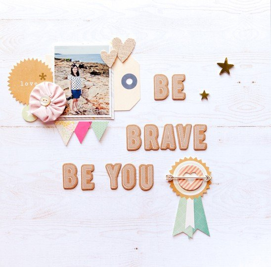 Be youby evelynpy