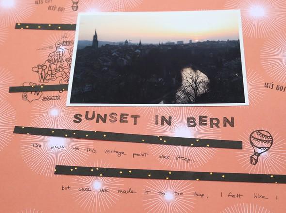 Sunsetinbern det web original