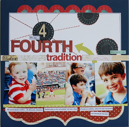 Fourthtradition