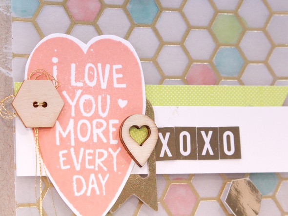 Love you more 2