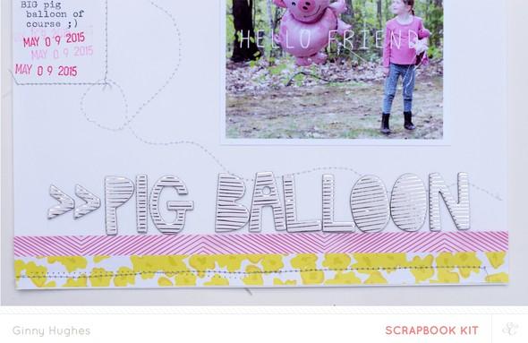 Pigballoon original