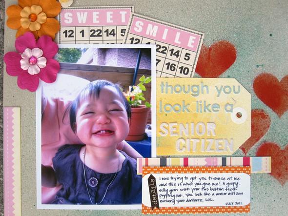 Senior sml2