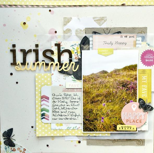 Irishsummer