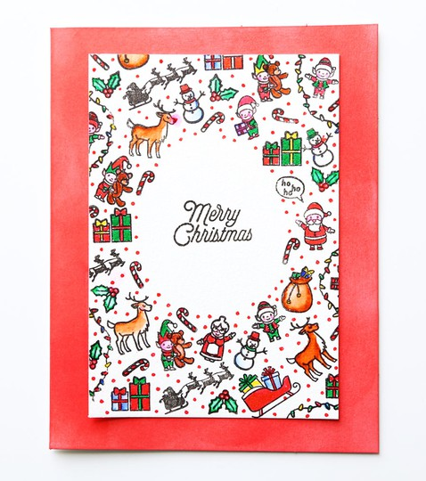 Merrychristmascollage2017card web original