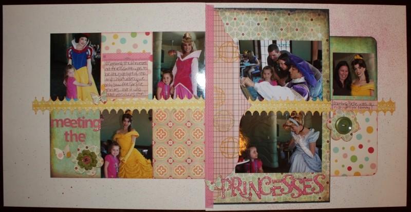 Meeting the princesses  800x413