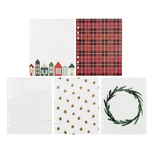 Picture of December Daily® 2021 6x8 Transparency Sheets