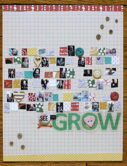 See you grow emily spahn