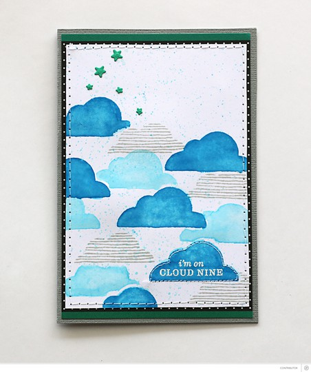 Cloud nine by natalie elphinstone original