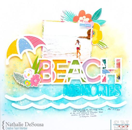 Sn beach memories nathalie desousa 2 original