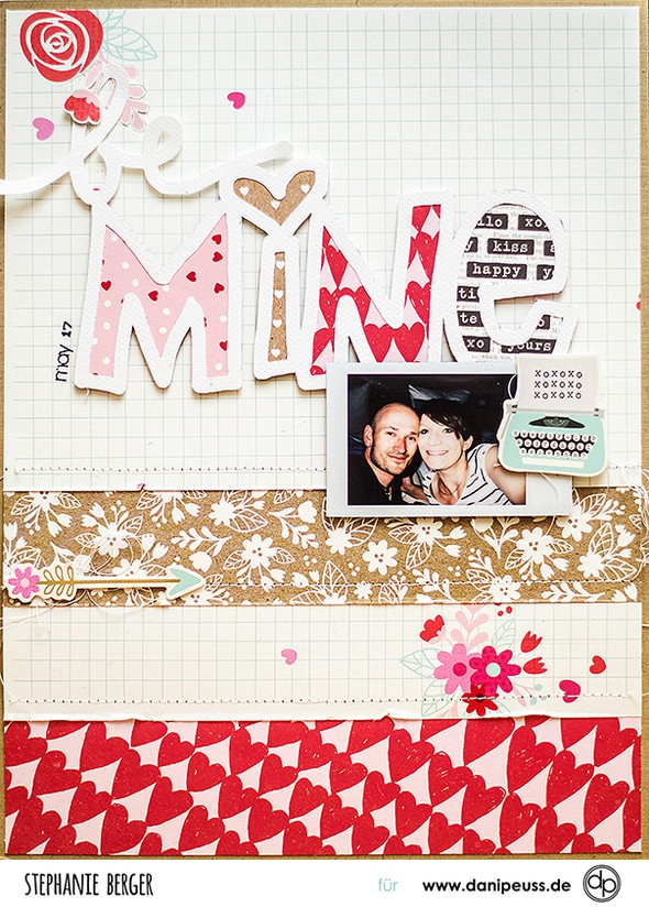 Stephanie berger   scrapbooking   dani peuss   just nick   be mine %25281%2529 original