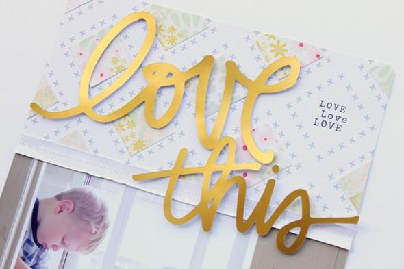 Love love love this title