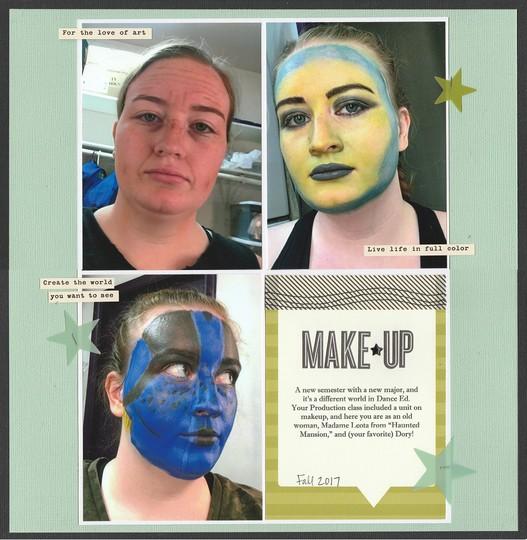 Makeup original