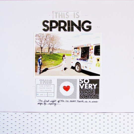 This is spring original