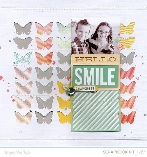 Smile rw