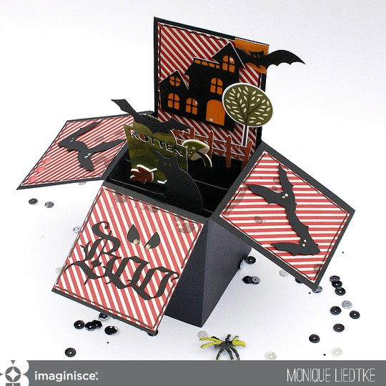 Mliedtke imaginisce give thanks halloween box card 1 original
