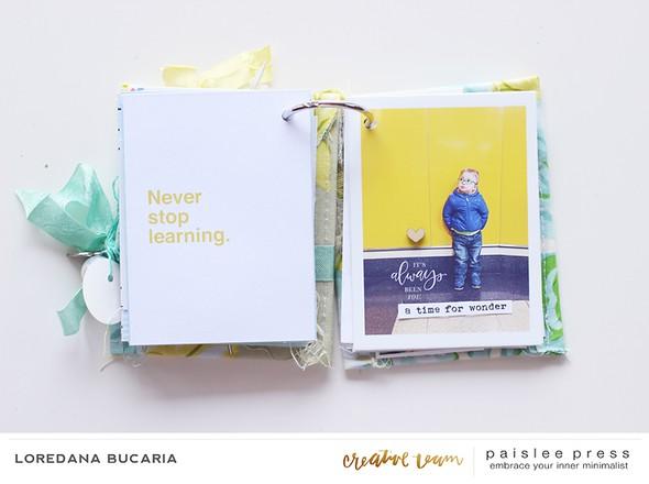 Paislee juneproject soinloveminialbum page7 byloredanabucaria original