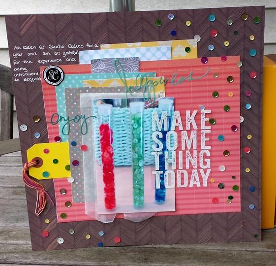 Make something2