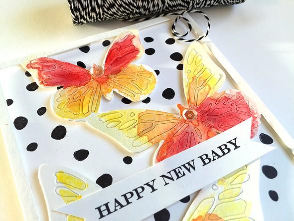 Happy new baby side1 original
