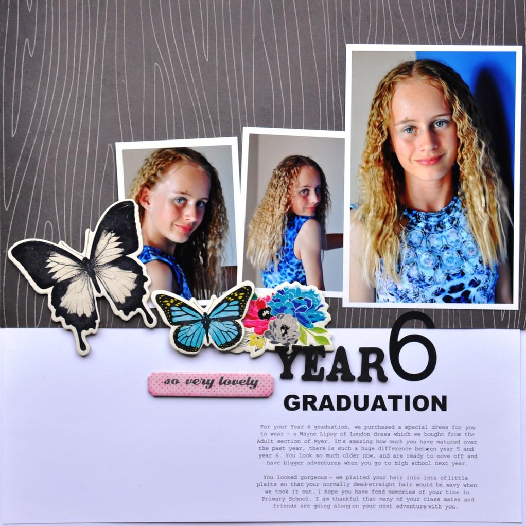 Year 6 graduation smaller original