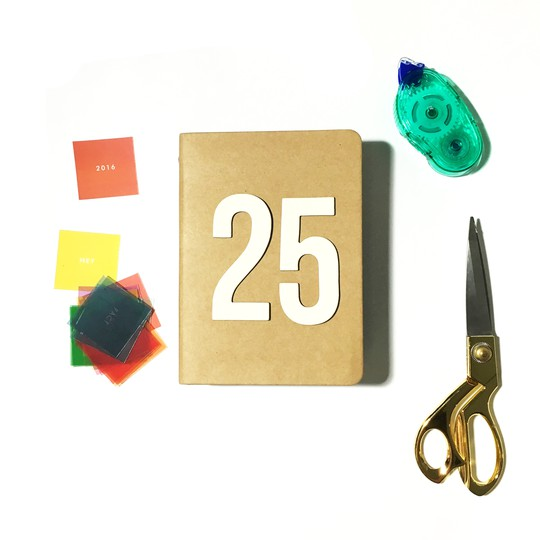 25 album original