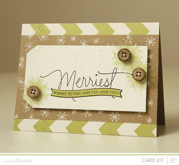 Merriest