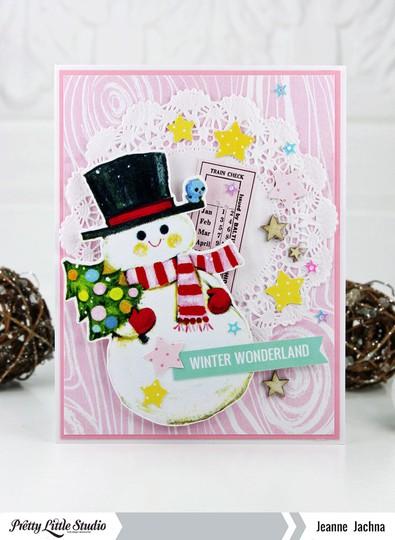 Winter wonderland 1 original