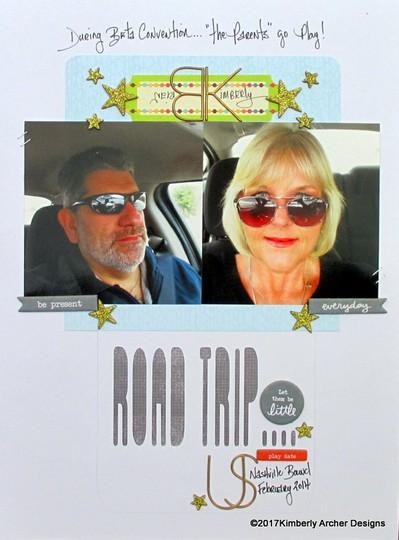 Bk road trip original