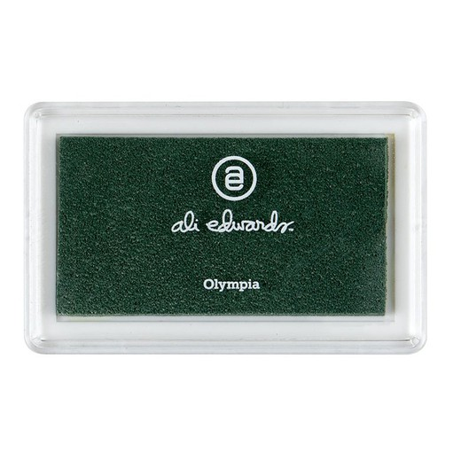 Picture of Olympia Crafter's Ink Pad