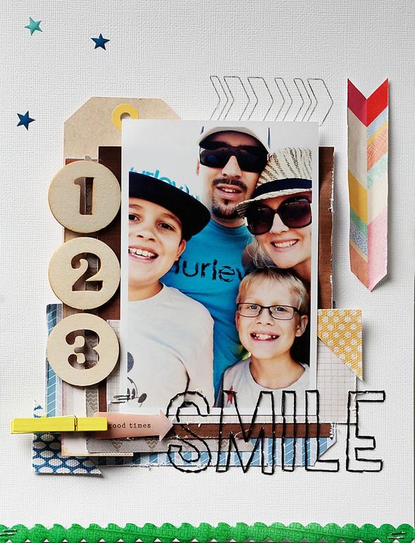 Aw smile 1