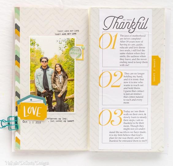 My gratitude journal  day 1 7   nathalie desousa 8 original