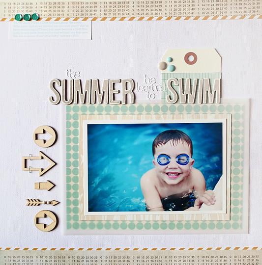 Summerofswim blockparty