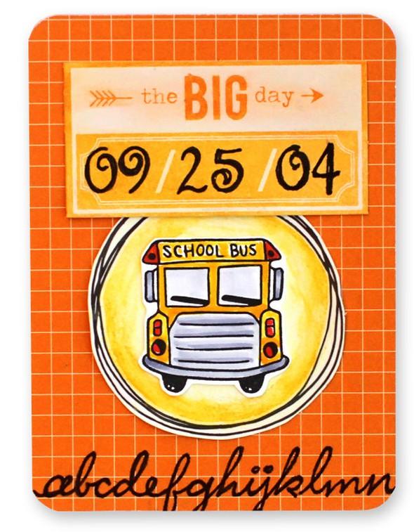 Stamp cards 5