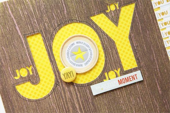 Ae joy title