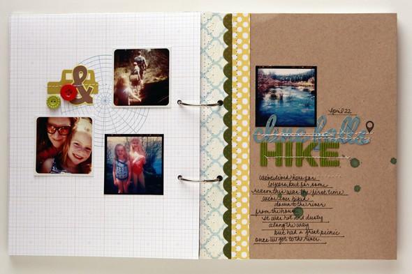 Project(hello)summeralbum clinefalls 1