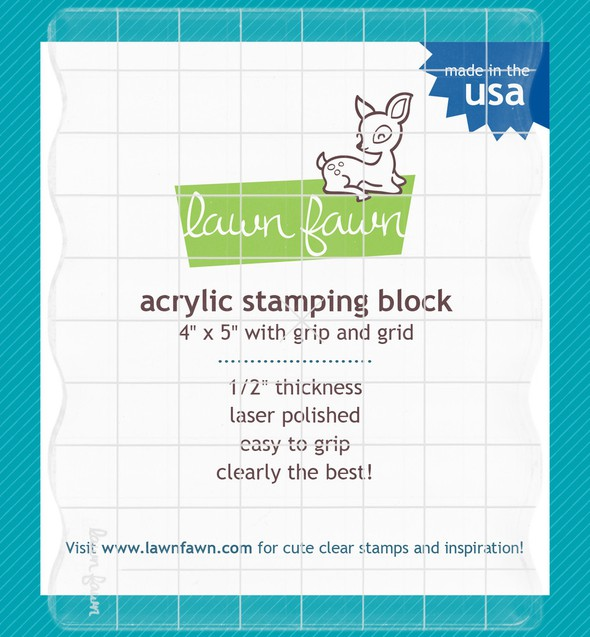 4x5 acrylic block 1