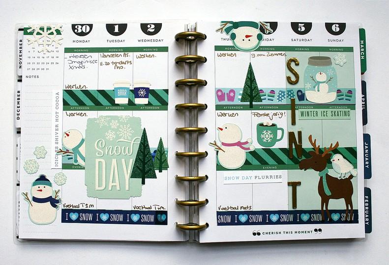 Mliedtke pebbles winter wonderland planner week 30 6 original