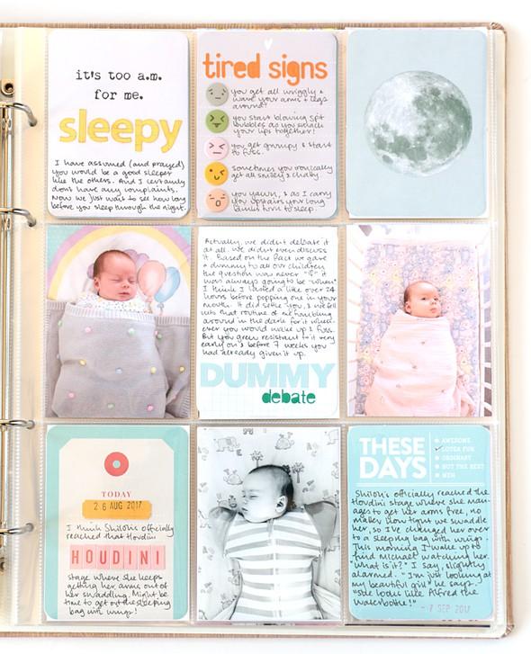 Sleep by natalie elphinstone original