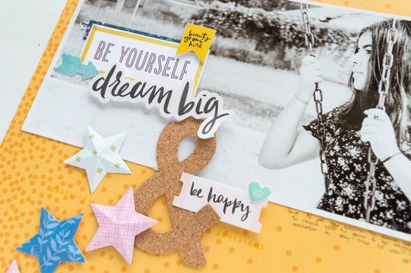 Sc be yourself dream big   be happy nathalie desousa 5 original