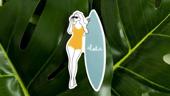 182684 surfergirldecalsticker slider2 original