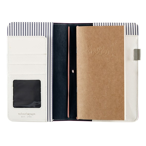Studio calico travelers notebook 28778 open original