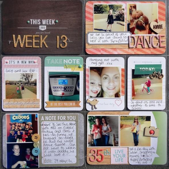 Week 13 lhs