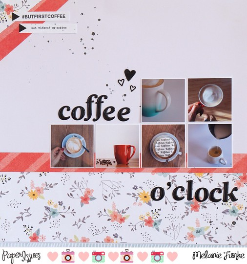 Coffe o clock original