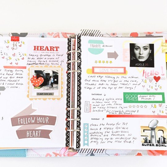 Scrapbook page ideas hf feb 1.16 original