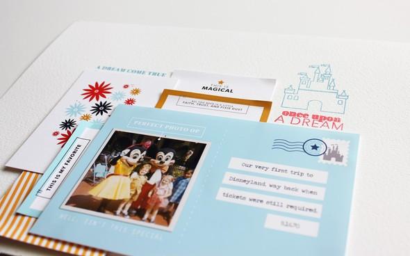 Disney memories x2 original