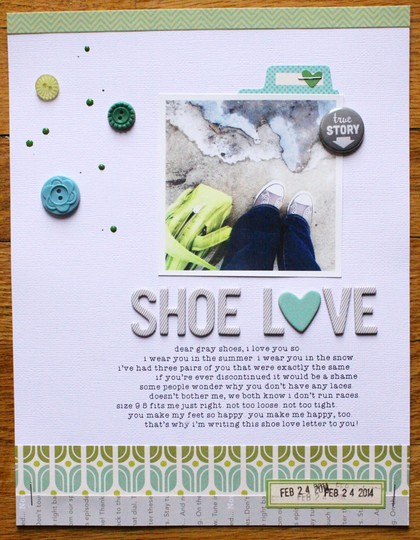 Shoelove emilyspahn