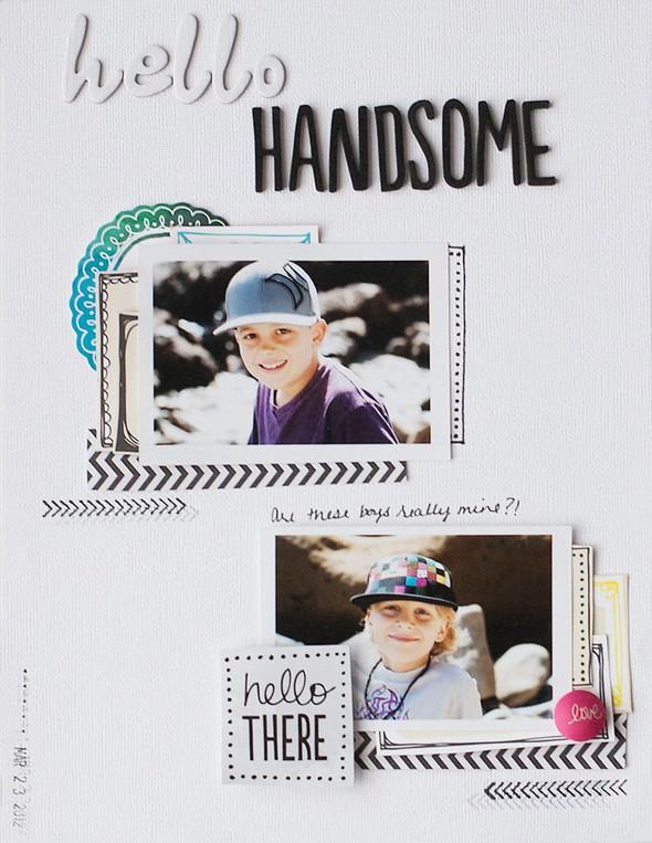 Hellohandsome1