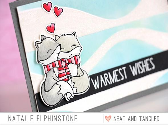 Warmest wishes detail original