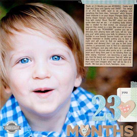 3   23 months2