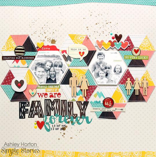 We are family 800 original